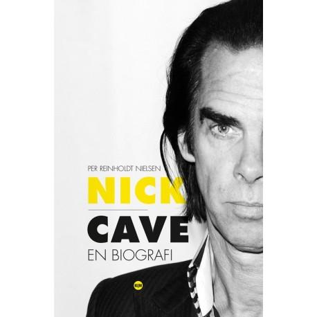 Nick Cave: en biografi