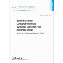 Benchmarking of Computational Fluid Dynamics Codes for Fuel Assembly Design: Results of a Coordinated Research Project