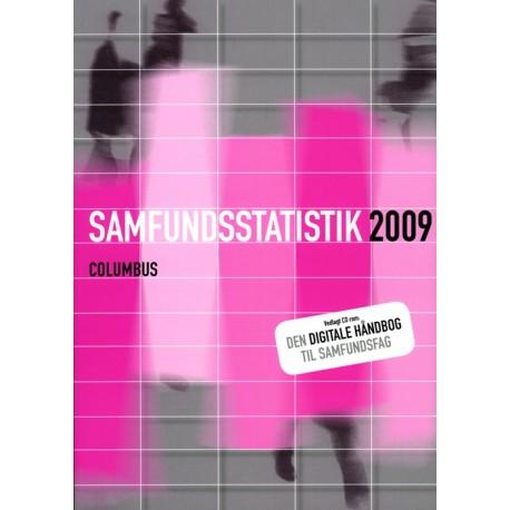 Samfundsstatistik (Årgang 2009)