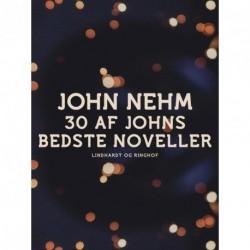 30 af Johns bedste noveller