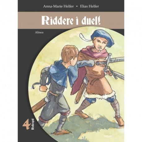 Ridder i duel