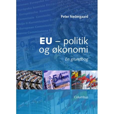 EU - politik og økonomi: En grundbog