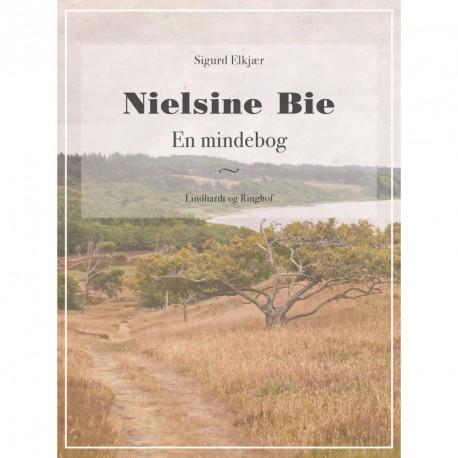 Nielsine Bie: En mindebog