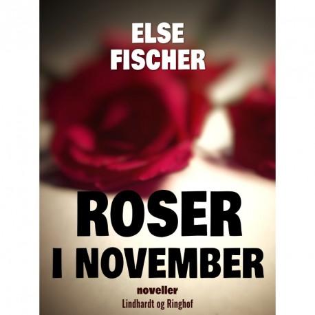 Roser i november