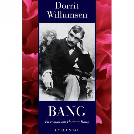 Bang: En roman om Herman Bang