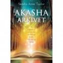Akasha-arkivet: Få adgang til universets uendelige kraft, visdom og energi