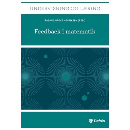 Feedback i matematik