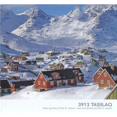 3913 Tasiilaq