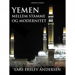 Yemen. Mellem stamme og modernitet