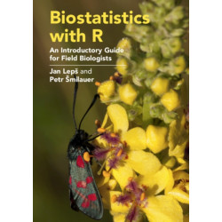 Biostatistics with R: An Introductory Guide for Field Biologists