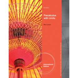 Precalculus with Limits, International Edition