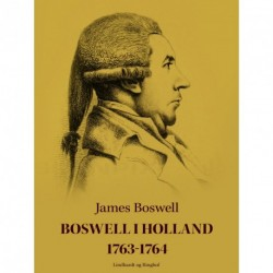 Boswell i Holland 1763-1764