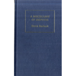 A Miscellany of Disputes