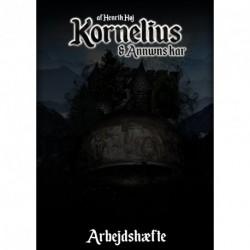 Kornelius og Annwns kar - undervisningsmateriale