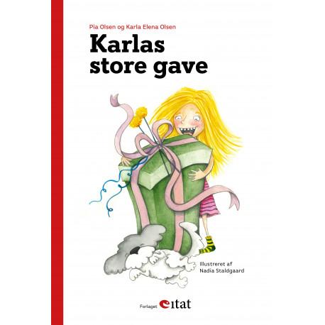 Karlas store gave