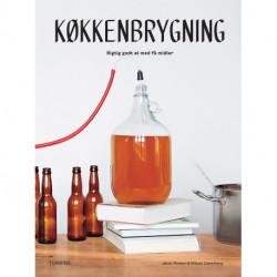 Køkkenbrygning: rigtig godt øl med få midler
