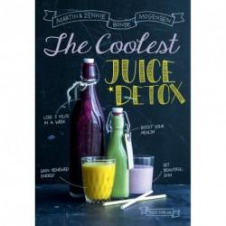 The Coolest Juice Detox