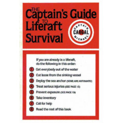 Captain's Guide to Liferaft Survival