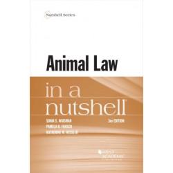 Animal Law in a Nutshell