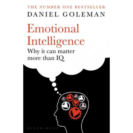 Emotional Intelligence: 25th Anniversary Edition