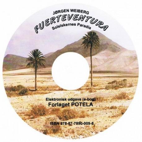 Fuerteventura - solelskernes paradis