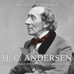 H. C. Andersen - en vandring i eventyrdigterens univers