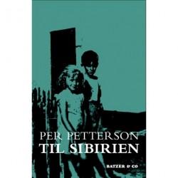 Til Sibirien: roman