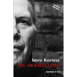 De skæbneløse: roman