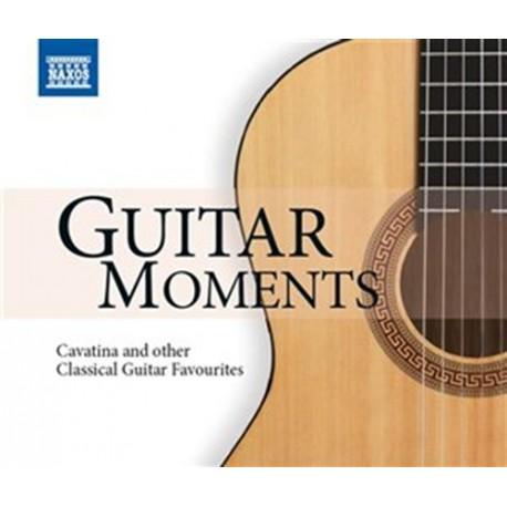Guitar Moment
