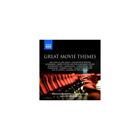 Great Movie Themes 1