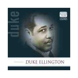 Introducing  Duke Ellington