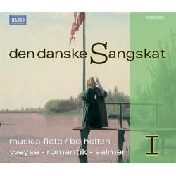 Den Danske Sangskat 1
