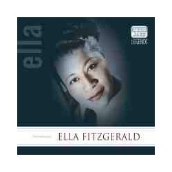 Introducing  Ella Fitzgerald