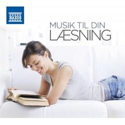 Musik til din læsning