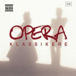 3CD-BOX: Opera klassikere
