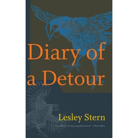 Diary of a Detour
