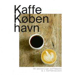KaffeKøbenhavn: 55 personlige kaffebarer og 1 kaffeknallert