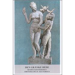 Den græske hede: erotiske digte