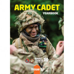 Army Cadet Yearbook Issue 1