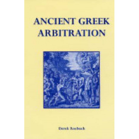 Ancient Greek Arbitration