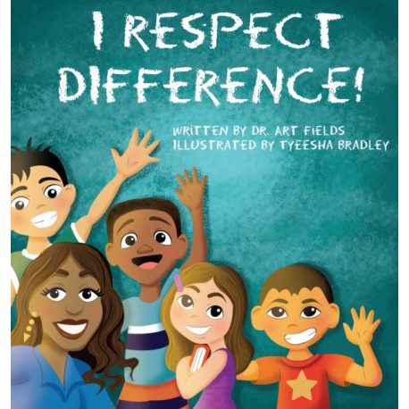 I Respect Difference
