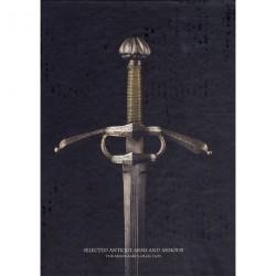 Udvalgte antikke våben og rustninger: Abildgaard Samlingen - Dansk udgave