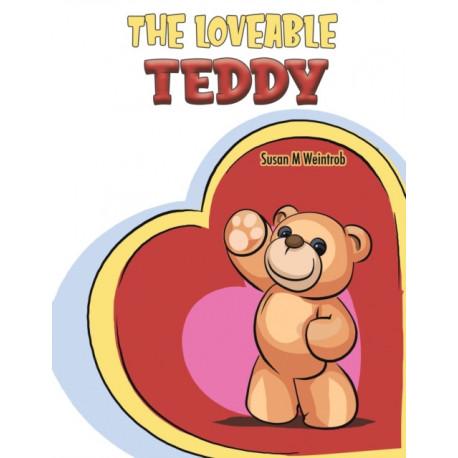The Loveable Teddy