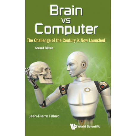 Brain Vs Computer: The Challenge Of The Century Is Now Launched