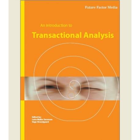 An introduction to TA - transactional analysis