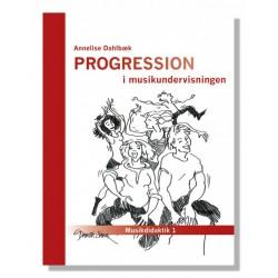 Progression i musikundervisningen
