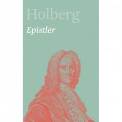 Holberg - Epistler 2: Ludvig Holbergs hovedværker (Bind 12)