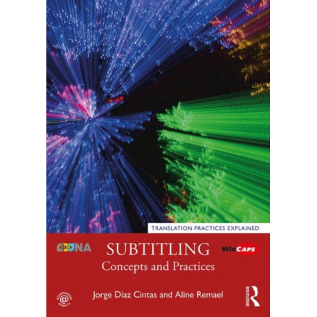 Subtitling: Concepts and Practices