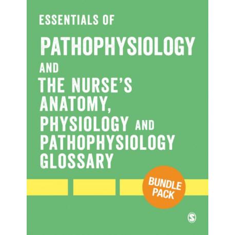 Bundle: Essentials of Pathophysiology + The Nurse's Anatomy, Physiology and Pathophysiology Glossary: Bundle: Essentials of Pathophysiology + The Nurse's Glossary