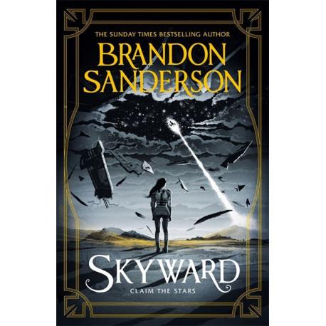 Skyward: Claim the Stars